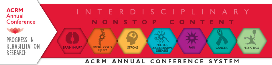 Annual Conference System Logo